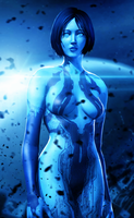 Cortana 2 by LordHayabusa357