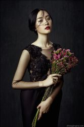 Flowers in December VII by zemotion