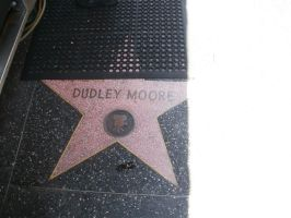 Dudley Moore Star by L1701E