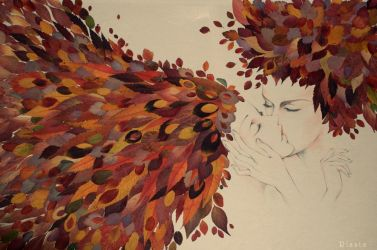 Fall in Love by Risata