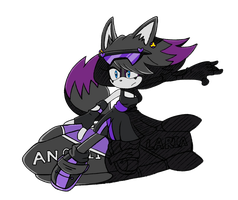 Sonic Riders Style [UPDATE] by TheLeoNamedGeo