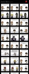 Death Note: The Show by eychanchan