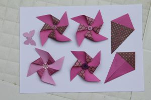 origamis by Fran-photo