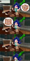 Ask the Splat Fighters #122 by Madcatmk6