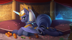 Before the time begins by DiscordTheGE
