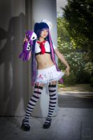 Stocking Sailor by LilithNagisaIV