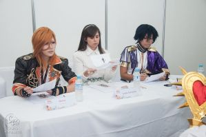 Reika!!! she is awesome *w* by HaruhichanxD