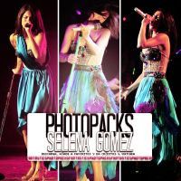 +Selena Gomez 1. by FantasticPhotopacks