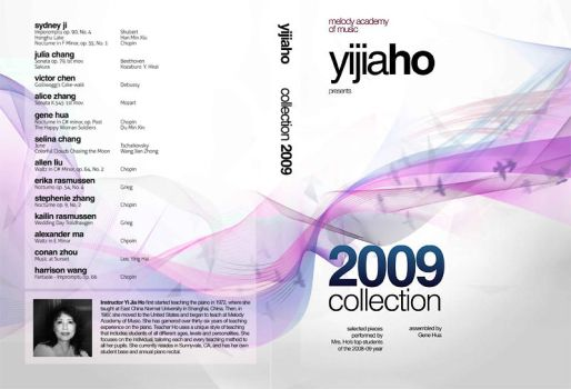 Yi Jia Ho - 2009 by ScentOfBlood