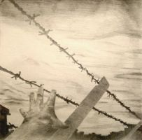 Holocaust by MG-king