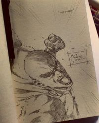 Daybook Entry 26 - 'unmatched' by werder