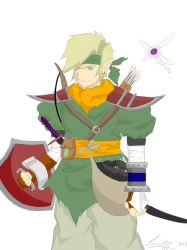 Link by Leirock123