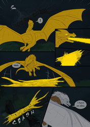 PL: Ch.5 Courage of the cowardly dragon - page 40 by RusCSI