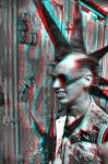Anaglyph by gray-macbook