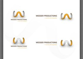 Weeger Productions - Logo by xo