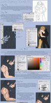 Colouring Tutorial 4.0 by Hori