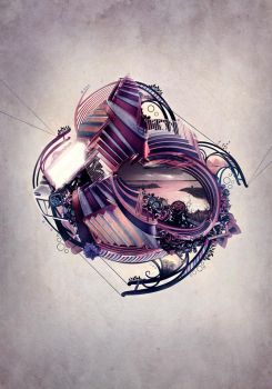 Time Apparatus by Volture