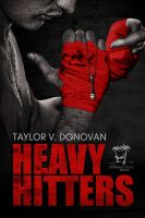 Heavy Hitters by LCChase