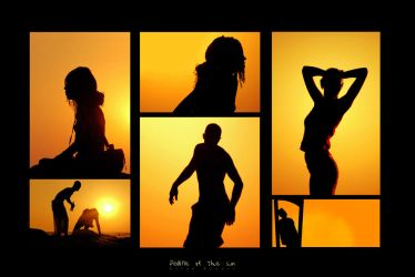 People of the sun by gilad