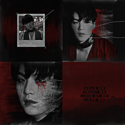 hate me love me / yoongi by btchdirectioner