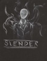 Slender by angelicpoppie267