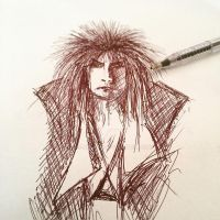 The Goblin King by Nephellim