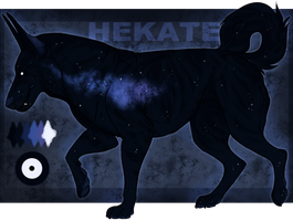 Hekate Ref by Kayxer
