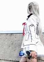 Vampire Knight : Maria 02 by SHIxCHAN