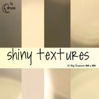 Shiny Textures by Coby17
