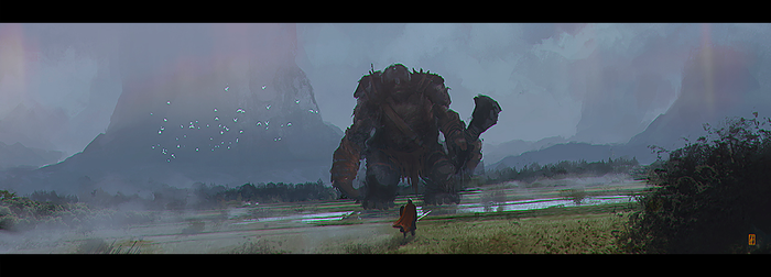 FIELD by donmalo