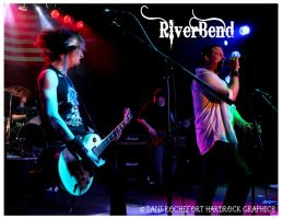 RiverBend Concert by steelrose13
