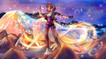 CE: Dance with the Flames by R-ShinyStars