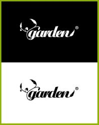 Garden logo for mine portfolio by ciko5