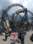 The Smiler by mitchika2