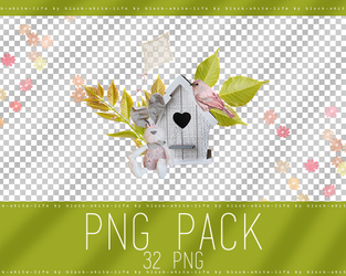 PNG pack by black-white-life (71) by ByEny