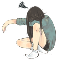 I was sort of frustrated lol by Sannanai