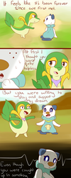 PMD: GTI - My Hero Page 1 by superrandomstuff
