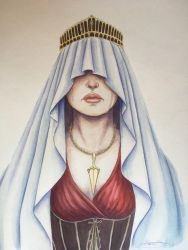 Hide and sick : the virgin by EmmaB-Saperlotte