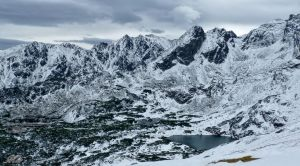 Mountains - Tatry - Winter ? by miirex