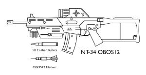 NT-34 OBOS12 by lemmonade