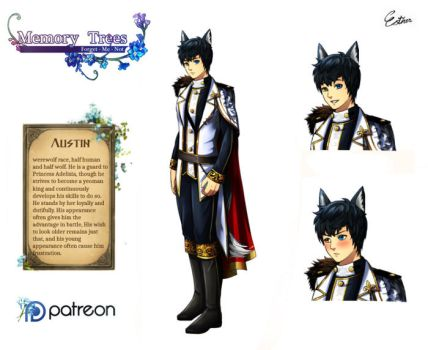 Austin Character sheet by Esther-Shen