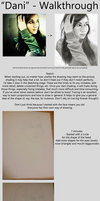 Dani - Walkthrough: Realism Tutorial (Reupload) by sambeawesome