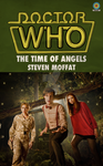 New Series Target Covers: The Time of Angels by ChristaMactire