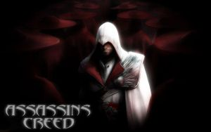 Assassin's Creed by Lulztroll87