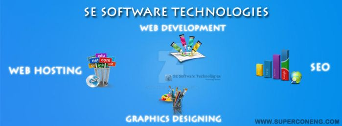 Leading  Software House in Pakistan by SESoftwareTechnology