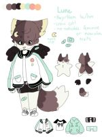 lune ref by lune54
