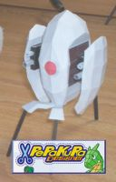 Portal Turret PePaKuRa File by billybob884