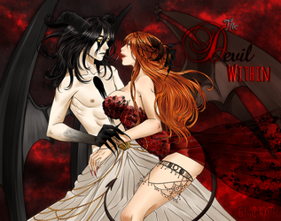 The Devil Within by ElyonBlackStar