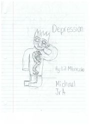 Depression by NickNinja02
