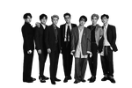 Super Junior PLAY png #2 {111117} by RoxyNeonColors